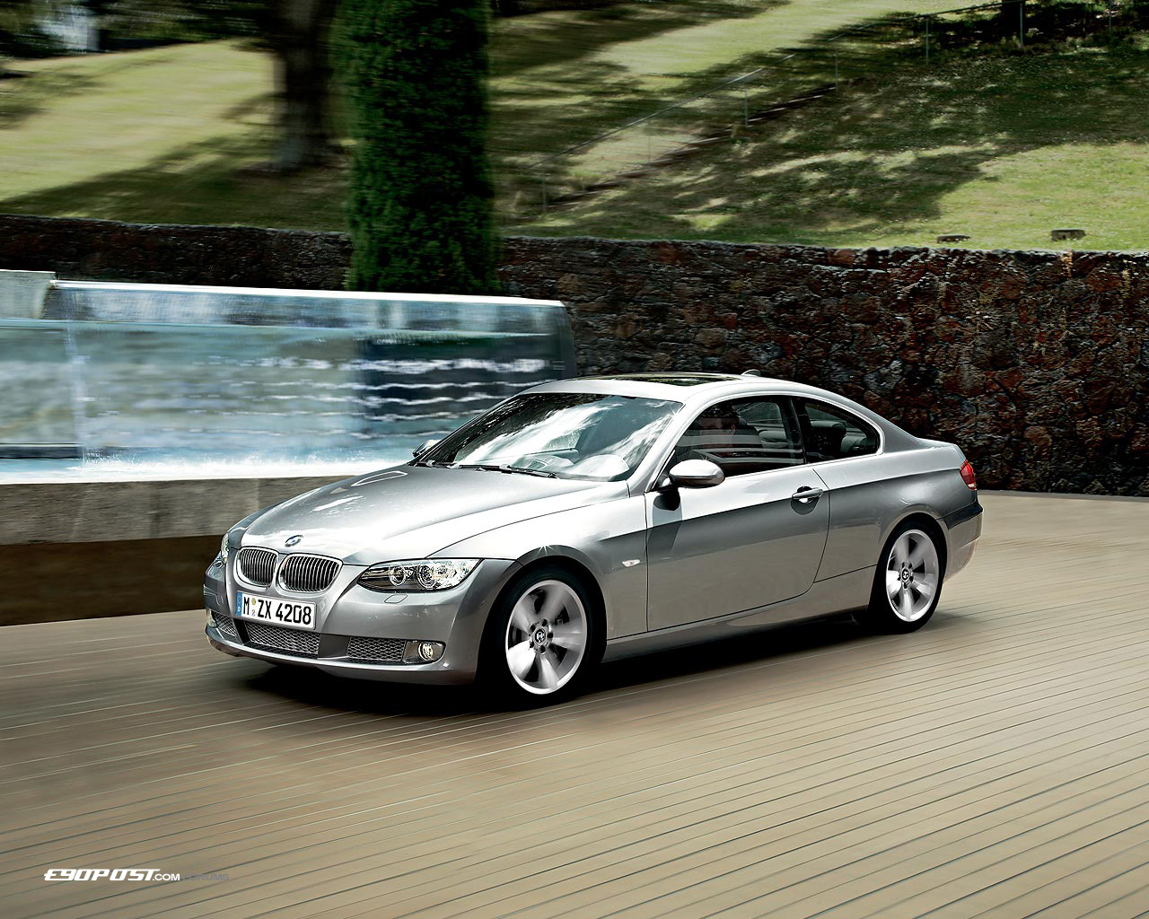 Bmw 335i Bmw Wallpaper 40954 Fanpop