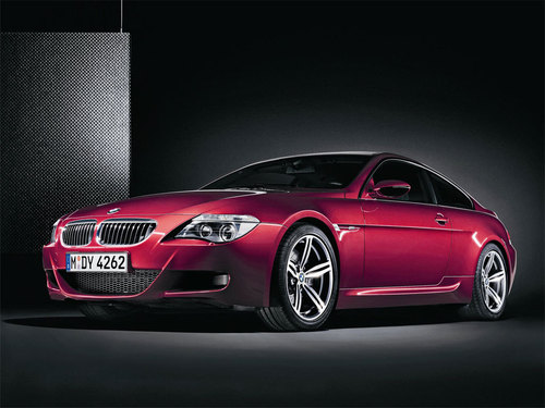 BMW M6 - bmw Wallpaper