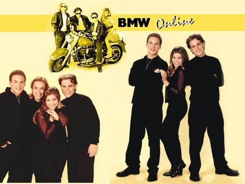 BMW hình nền