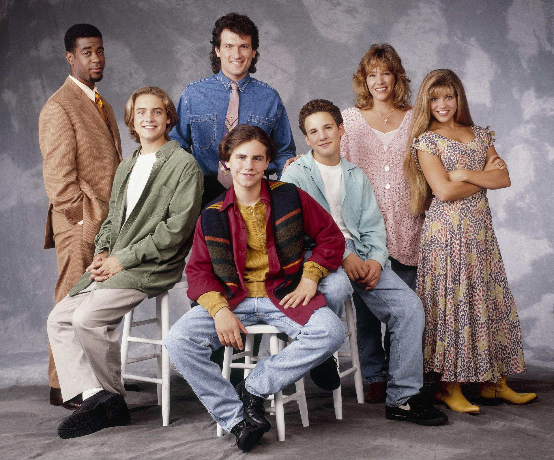 Boy meets world gay sex story first time