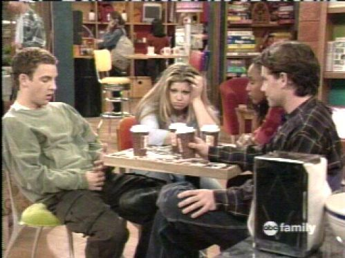 Boy Meets World images BMW wallpaper and background photos