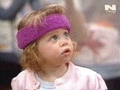 Baby Michelle