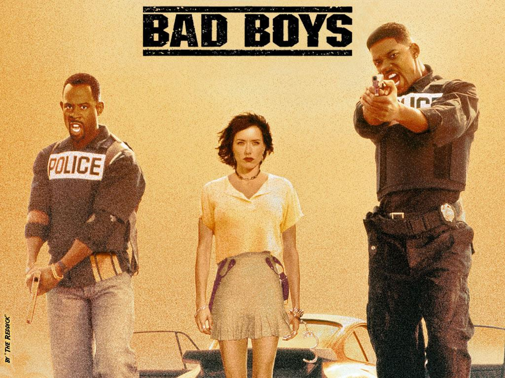Bad Boys Movies Wallpaper 69320 Fanpop