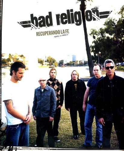 Bad Religion wallpaper called Bad Religion