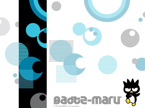 Badtz-Maru