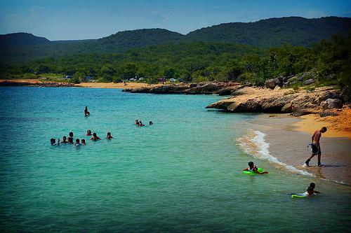 Bahia Ballena