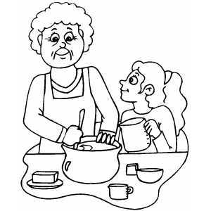 Baking! Baking! Baking!