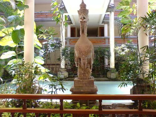Bali Hilton