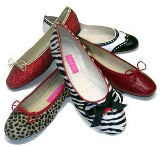 Ballet Flats women 27s shoes 44748 332 300 The Coffee Run: 5 Office Fashions For Women
