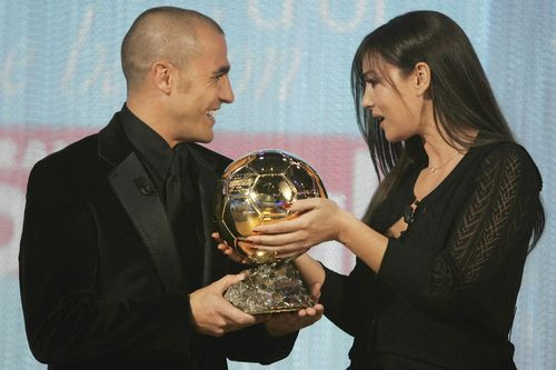 Ballon d'Or Event