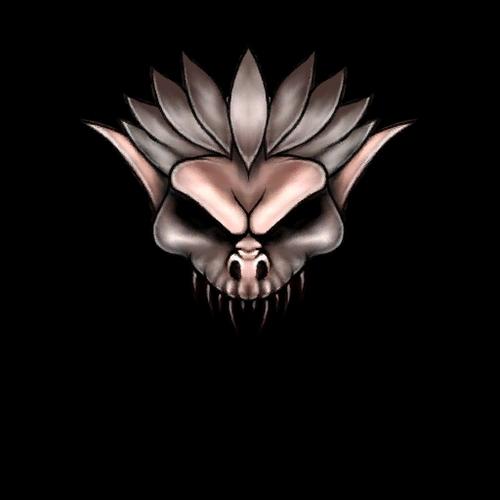 Balverine tattoo