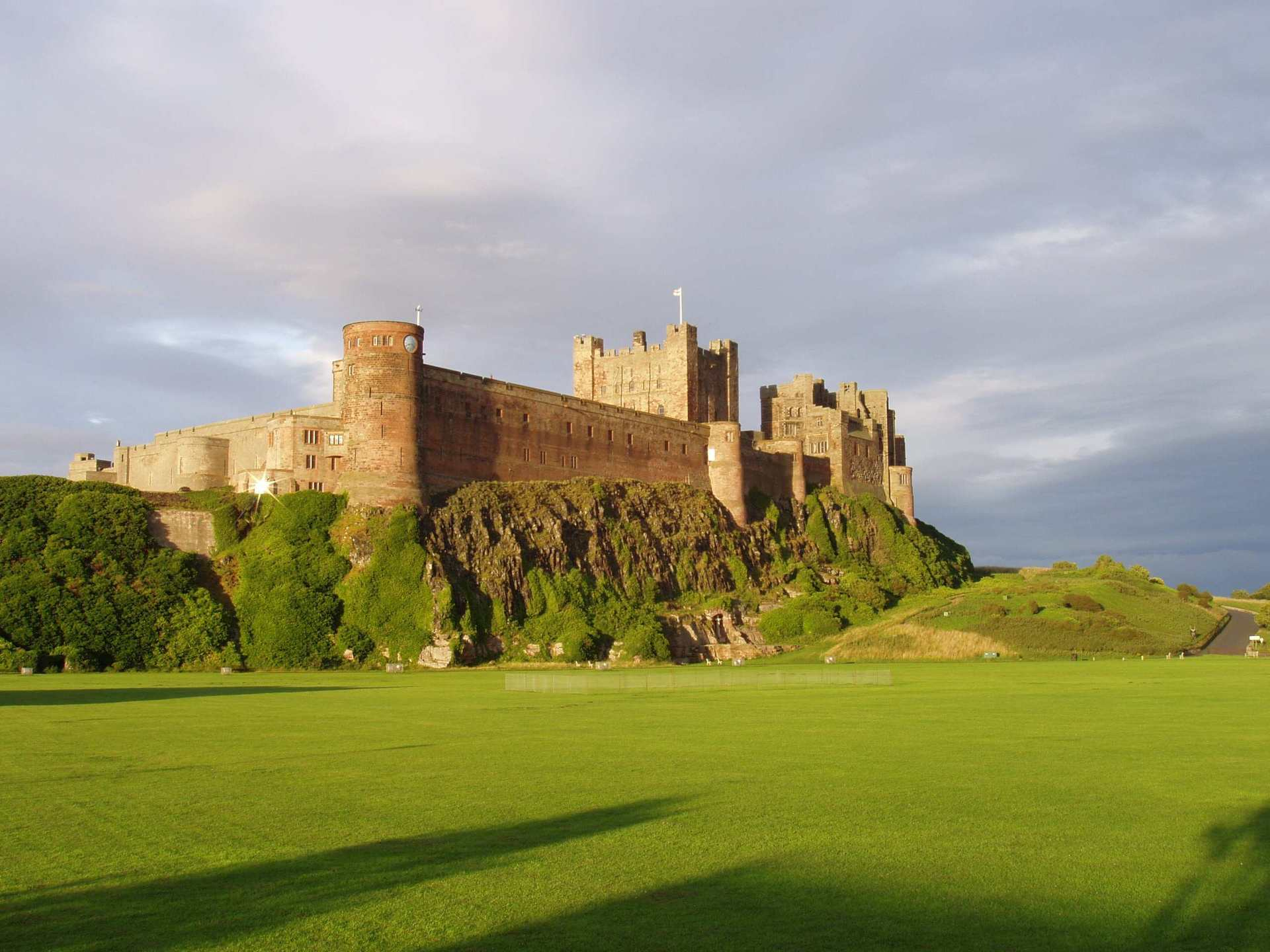 bamburgh castle - photo #20
