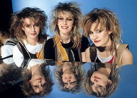bananarama - photo #16