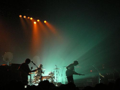 Bands Live