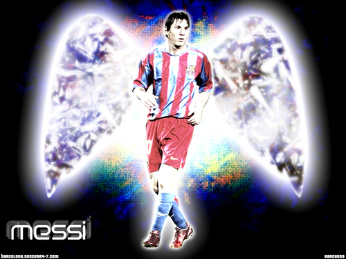 Barça's Players 壁紙
