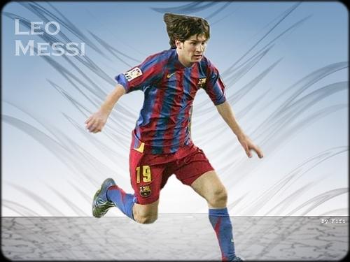 Barça's Players wallpaper