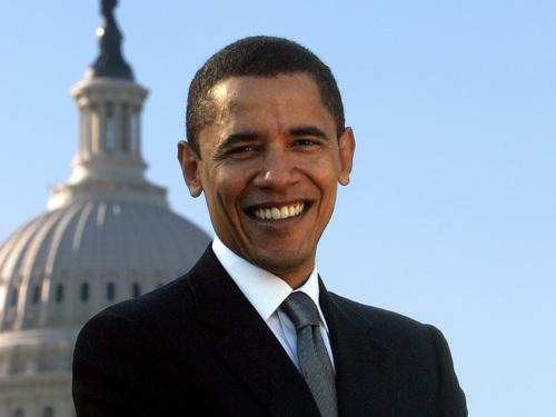 Barack Obama wallpaper entitled Barack Obama