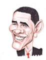 Barack Obama - barack-obama fan art