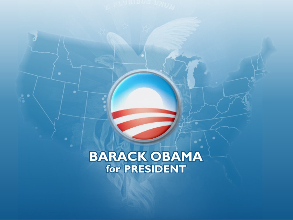 obama campaign wallpapers - photo #3