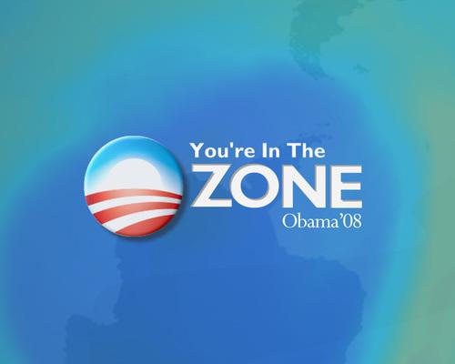 Barack for President