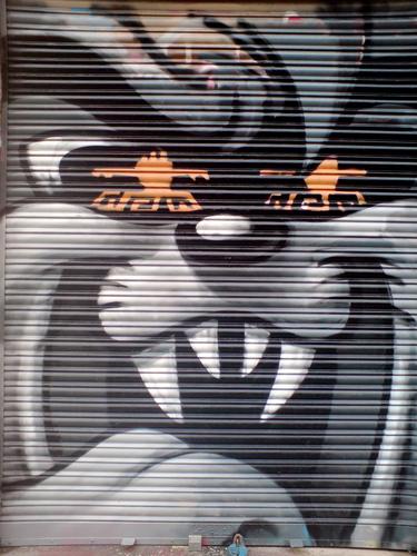 Barcelona, Barri Gotic