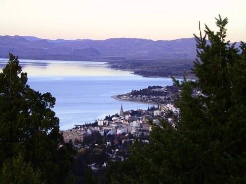 Bariloche (south)