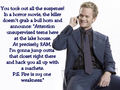 Barney Stinson - how-i-met-your-mother wallpaper