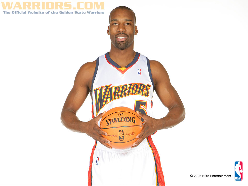 Golden State Warriors images Baron Davis HD wallpaper and