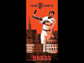 Barry Bonds - san-francisco-giants wallpaper