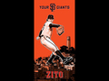 Barry Zito - san-francisco-giants wallpaper