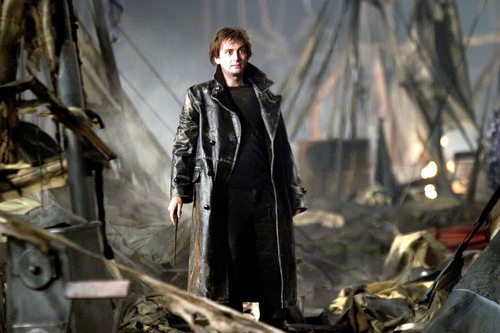 Barty Crouch Jr