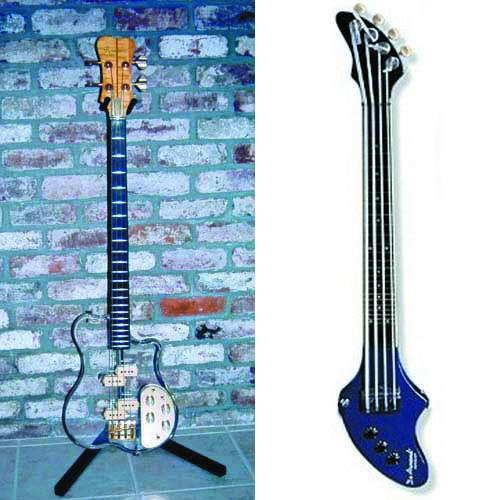 ベース Guitars