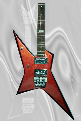 bajo Guitars