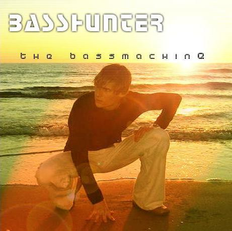 Basshunter - bass, besi Machine