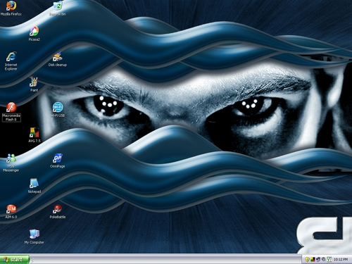 Basshunter Desktop