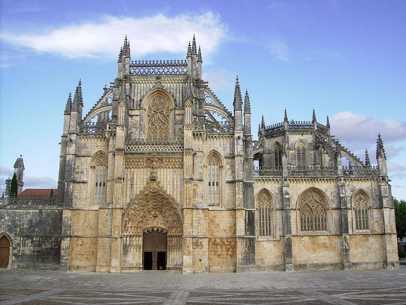 Portugal images batalha monastery hd wallpaper and for W architecture toulouse