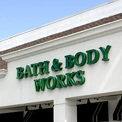 Bath & Body Works wallpaper titled Bath and Body Works