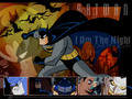 Batman - Animated Series - batman wallpaper