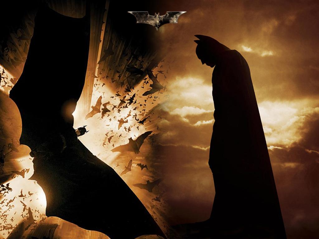 Batman Batman Begins