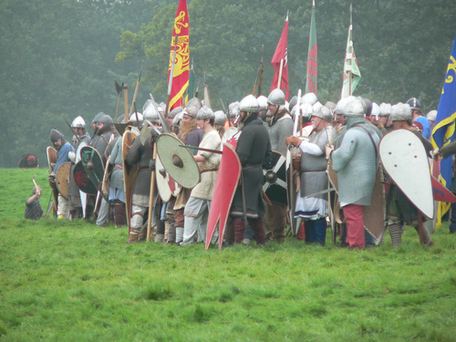 Battle of Hastings 2006