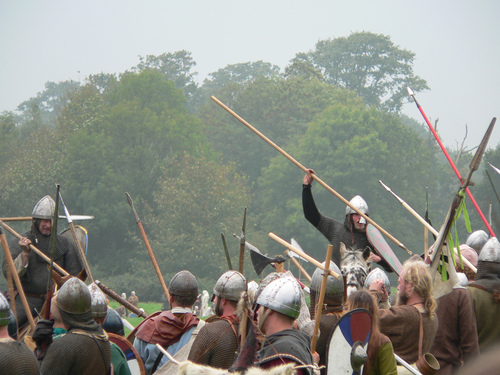 Battle of Hastings 2006