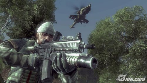Battlefield - ea-games Photo