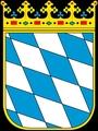 Bayern State Seal