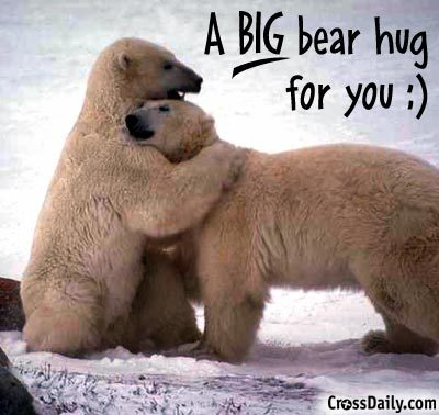 ours Hugs