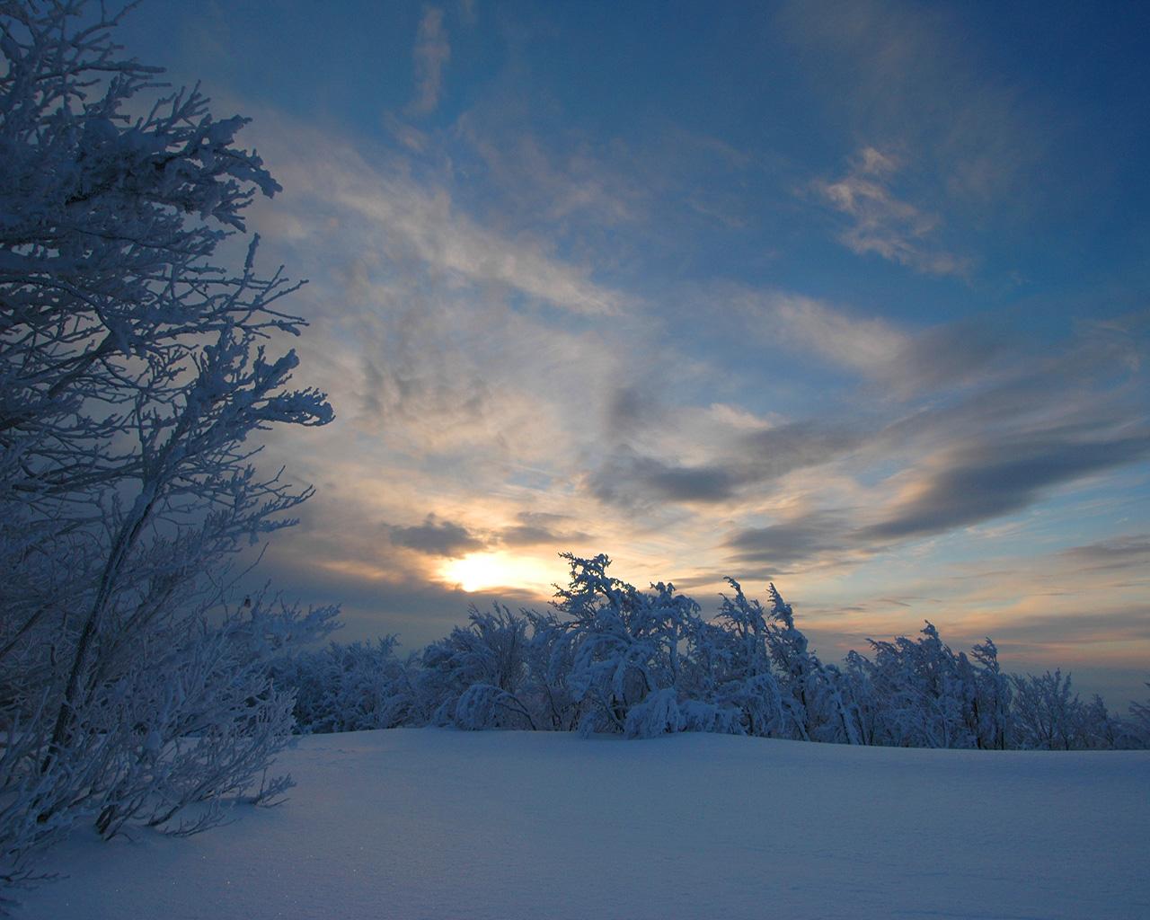Beautiful Landscape Winter Wallpaper 550968 Fanpop