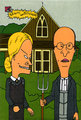 Beavis and Butthead - beavis-and-butthead photo