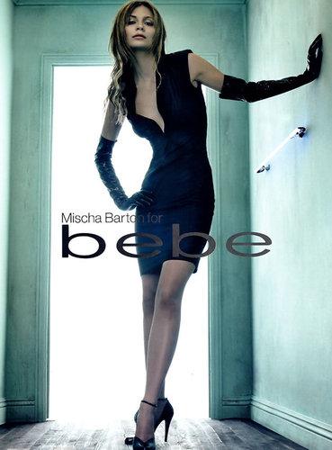 Bebe 2006 F/W Campaign Ad