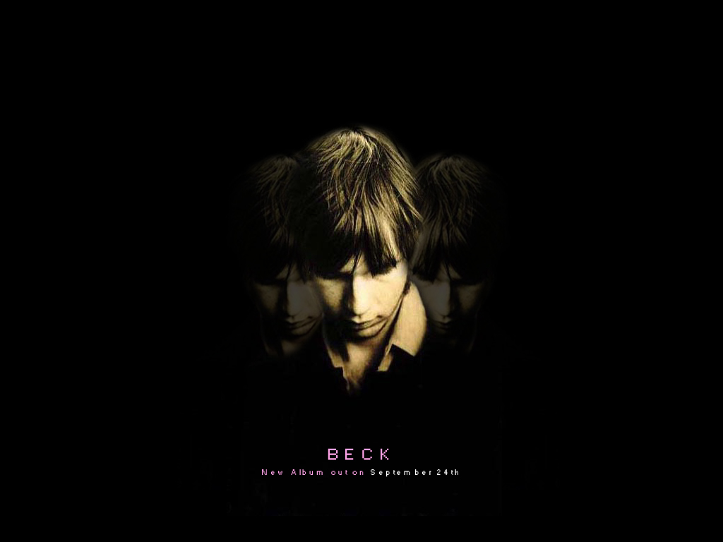 Beck Images Beck Hd Wallpaper And Background Photos
