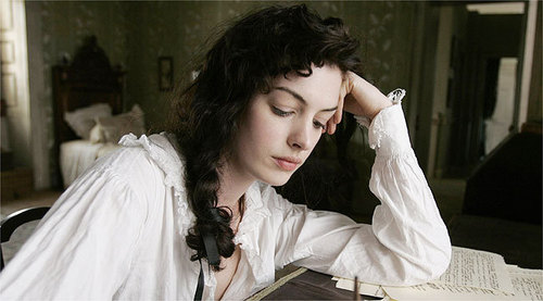 Period Films wallpaper entitled Becoming Jane