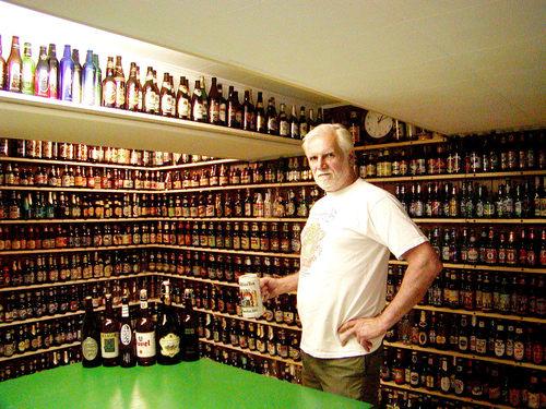 बीयर, बियर Bottles